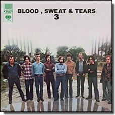 Blood, Sweat & Tears 3 [CD]
