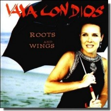 Roots and Wings [CD]