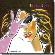 I Feel For You [CD]
