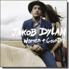 Women + Country [CD]
