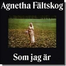 Som Jag Är [CD]
