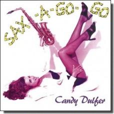 Sax-A-Go-Go [CD]