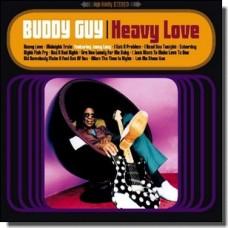 Heavy Love [CD]