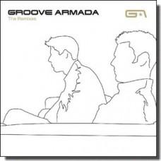 The Remixes [CD]