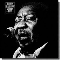 """Muddy """"Mississippi"""" Waters Live [CD]"""
