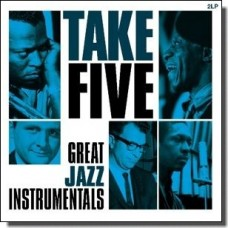 Take Five - Great..[LP]