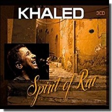 Spirit of Rai [3CD]