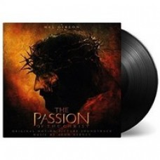 The Passion of the Christ: Songs Inspired by The Passion of the Christ [LP]