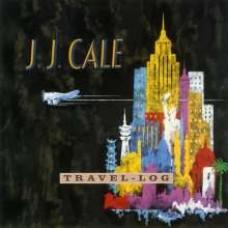 Travel Log [LP]