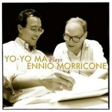 Plays Ennio Morricone [2LP]