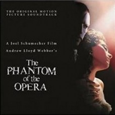 The Phantom of the Opera [2LP]