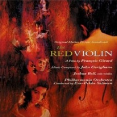 The Red Violin [2LP]