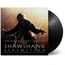 Shawshank Redemption [2LP]