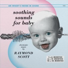 The Soothing Sounds For Baby [3LP]