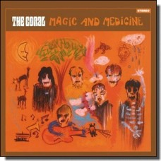 Magic and Medicine [LP]