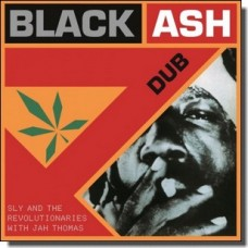 Black Ash Dub [LP]