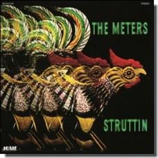 Struttin' [LP]