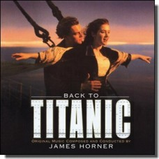 Back to Titanic [2LP]