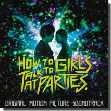 How To Talk To Girls At Parties [2LP]