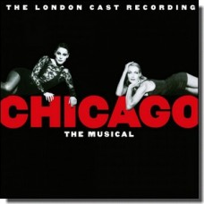 Chicago (The London Cast Recording) [2LP]