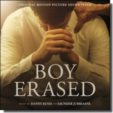 Boy Erased [LP]