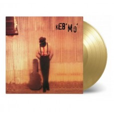 Keb' Mo' [Coloured Vinyl] [LP]