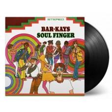 Soul Finger [LP]