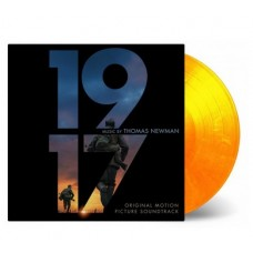 1917 (OST) [Coloured Vinyl] [2LP]