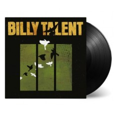 Billy Talent III [LP]