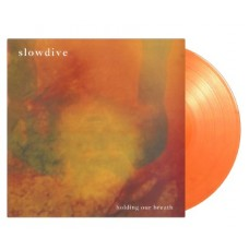 Holding Our Breath EP [Coloured Vinyl] [12inch]