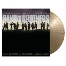Band of Brothers [Coloured Vinyl] [2LP]