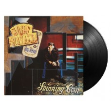 Spinning Coin [LP]