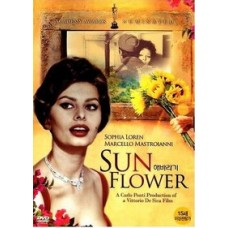 I Girasoli / Sunflower [DVD]