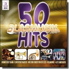 50 Blasmusik Hits [3CD]