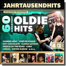 60 Greatest Oldie Hits [4CD]