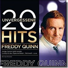 20 Unvergessene Hits [CD]
