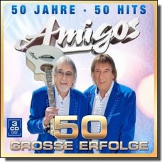 50 Jahre - 50 Hits - 50 Grosse Erfolge [3CD]
