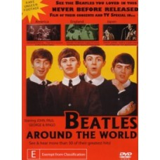 Around the World [DVD]