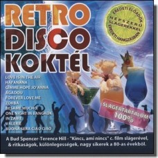Retro Disco Cocktail 1 [CD]