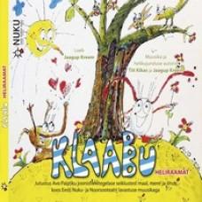 Klaabu [CD]