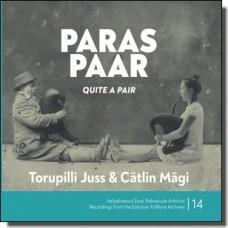 Paras paar / Quite A Pair [2CD+raamat]