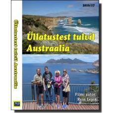 Üllatustest tulvil Austraalia [Blu-ray]