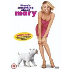There's Something About Mary [DVD]