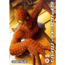 Spider-Man [2DVD]