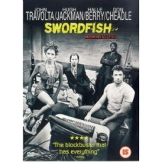 Swordfish [DVD]