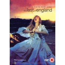 The Last Of England [DVD]