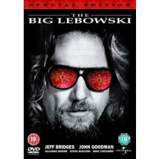 The Big Lebowski [Special Edition] [DVD]