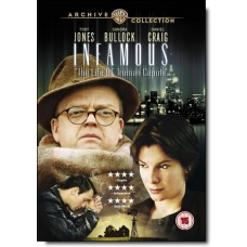 Infamous [DVD]