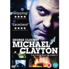 Michael Clayton [DVD]