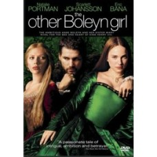 The Other Boleyn Girl [DVD]